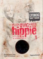 Hippie 1 Lydbog med musik (Hippie, nr. 1)