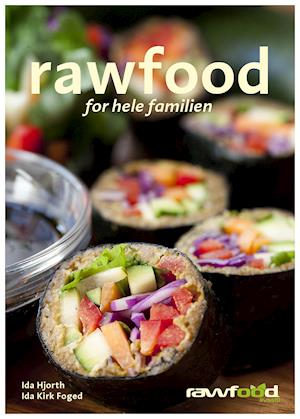 Rawfood for hele familien