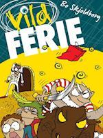 Vild ferie (Vild flugt vild bøgerne www vild bog dk, nr. 2)
