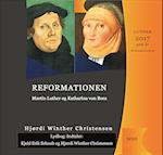 Reformationen Martin Luther og Katharina von Bora