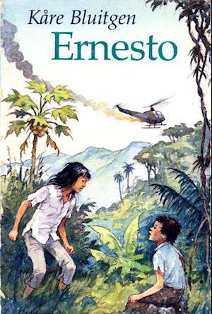 Ernesto af Kåre Bluitgen