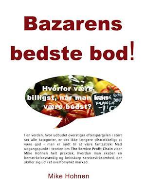 Bazarens Bedste Bod! af Mike Hohnen