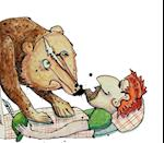 Jægeren og de to Bjørne