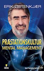 Præstationskultur - mental management