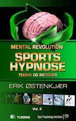 Sportshypnose -teknikker og metoder