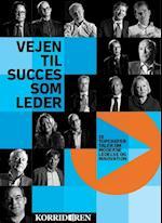 Vejen Til Succes Som Leder (Korridoren, nr. 2)