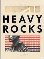 Heavy rocks