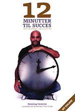12 minutter til succes - mediter dig lykkeligere, klogere og mere rolig. (ePub)