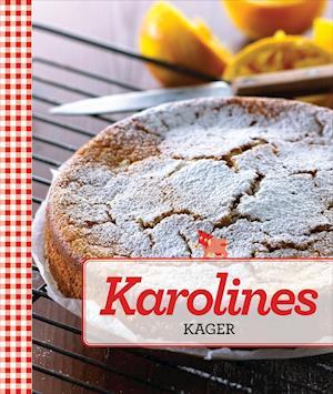 karolines køkken bøger