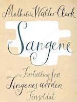 Sangene af Mathilde Walter Clark