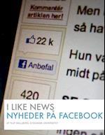I Like News - nyheder på Facebook