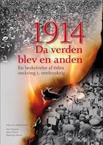 1914-Da verden blev en anden