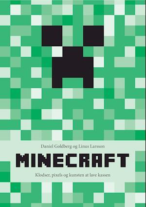 Bog, hardback Minecraft af Linus Larsson, Daniel Goldberg