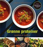 Grønne proteiner - sundhed & nydelse