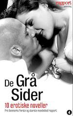 Erotik og sex: De Grå Sider 4