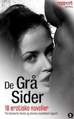 Erotik og sex: De grå sider 5 (De grå sider, nr. 5)