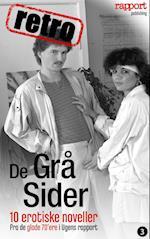 Erotik og sex: De Grå Sider RETRO 3 (De Grå Sider RETRO, nr. 3)