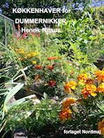 KØKKENHAVER for DUMMERNIKKER