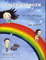 Følelsesbogen af Laila Muhareb Udby