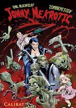 Zombiepesten (Jonny Nekrotic)