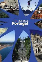 Rejseklar til Midt- & Nord-Portugal