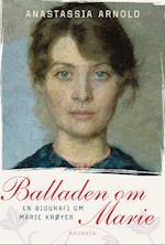 Balladen om Marie af Anastassia Arnold