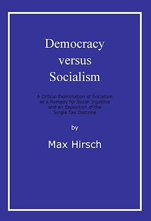 Democracy versus Socialism
