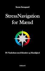 StressNavigation for Mænd: På Vinderkurs mod Identitet og Mandighed