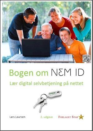 Bogen om NemID - Lær digital selvbetjening på nettet, 2. udgave