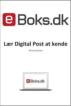 e-Boks - Lær Digital Post at kende