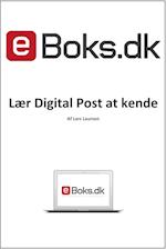 e-Boks - Lær Digital Post at kende