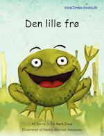 Den lille frø (Læs 15 minutter om dagen, nr. 1)