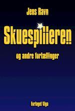 Skuespilleren og andre fortællinger af Jens Ravn
