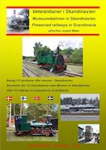 Veteranbaner i Skandinavien