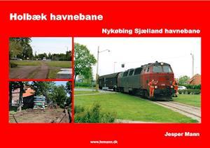 Holbæk havnebane - Nykøbing Sjælland havnebane