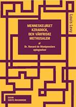 Menneskeløget Kzradock, den vårfriske Methusalem (Serie for grotesker 1, nr. 1)
