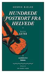 Hundrede postkort fra helvede (Sandalserien, nr. 1)