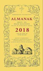 Universitetets Almanak Skriv- og Rejsekalender 2018 (2018, nr. 2018)