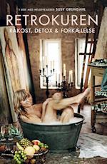 Retrokuren - Råkost, detox og forkælelse