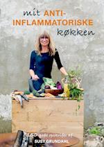 Mit Antiinflammatoriske Køkken af Susy Grundahl