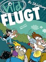 Vild flugt (Vild flugt vild bøgerne www vild bog dk, nr. 1)