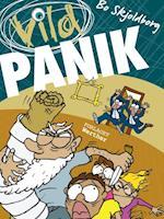 Vild panik (Vild flugt vild bøgerne www vild bog dk, nr. 3)