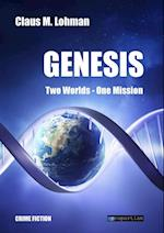 Genesis Two Worlds One Mission