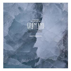 strik med inspiration fra grønland