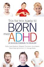 Trin for trin hjælp til børn med ADHD