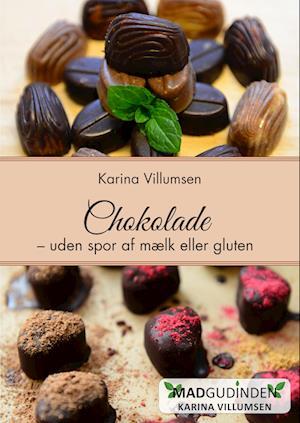 Chokolade af Karina Villumsen