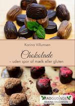 Chokolade (Det Mælkefri Køkken, nr. 4)