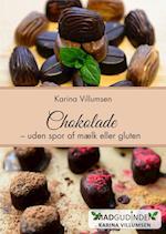 Mælkefri chokolade - uden spor af mælk eller gluten (Det Mælkefri Køkken)