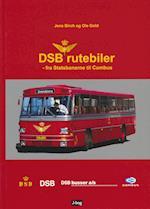 DSB rutebiler af Ole Gold, Jens Birch