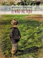 El niño del alba af Belangela G. Tarazona